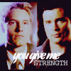 svgurl: clark/oliver strength