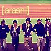 madisonfink: Arashi