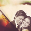 Nerca Beyul: Bollywood - SRK & Kajol closer