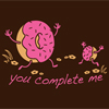 You Complete Me!