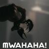 mwahaha