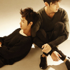 HoMin - Keep it Low