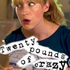 Meckerziege: twenty pounds of crazy
