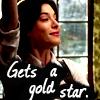 Meckerziege: gold star