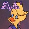 Cheezey: Stylin'