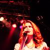 joy; the music queen