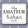 The Amateur Baker