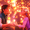 Tangled - F/R - I See The Light