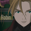 Robin Bridges