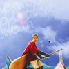 Mad about Quidditch