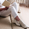 stock - serene reading