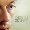 Nury: [Castiel] Disillusioned