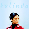 your heart is a stone, no one will ever break it: kalinda blau