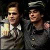 Diana: Vampire Diaries - Brothers