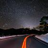 Magic highway