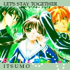 Furuba let's stay together