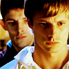 Merlin - Art/Mer - Right behind you