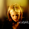 Lisa: BtVS::buffy look down