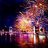 Stock: Fireworks