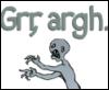 Carrie Leigh: Grr Arg