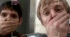 Merlin & Aurthur xD