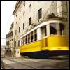 Волли: lisboa tramvay
