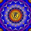 Spiritual Chakra Vishuddha