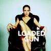 Shelby: Angelina I Loaded Gun