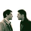 slinkymilinky: Dean/Cas