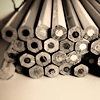 Nympha Alba: Pencils