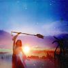 FFX: Yuna/Sunset