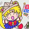 Sailormoon // Usagi