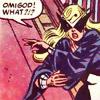 Bobbi Morse || Mockingbird: omigod what
