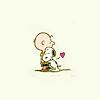 ♔ julie: Peanuts-love
