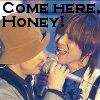 Hikaru: KinKi Come here!