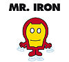 v_pepperpotts: Mr. Iron