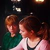 Christine: Ron/Hermione