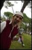 Io, Medioevo, Magister, spada