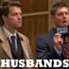 leaffit: Husbands