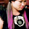 Tina Cohen-Chang [Glee]