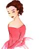 Belle de Winter : Princess of a Parallel World: Belle Concept Art