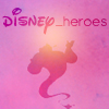 Which Disney hero are you?