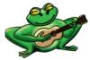 Conflikt Frog