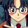 ROD, Yomiko, reading