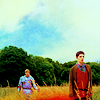 youkiddinright: Merlin and Arthur