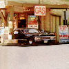 "Swedish for ""Smith"": SPN Impala gas station"