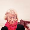 adda5: Helen red scarf