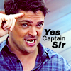 yes captain sir