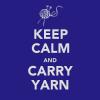 Yarn is good.  We like yarn.