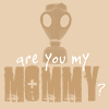Dr Who - Are you my Mummy?